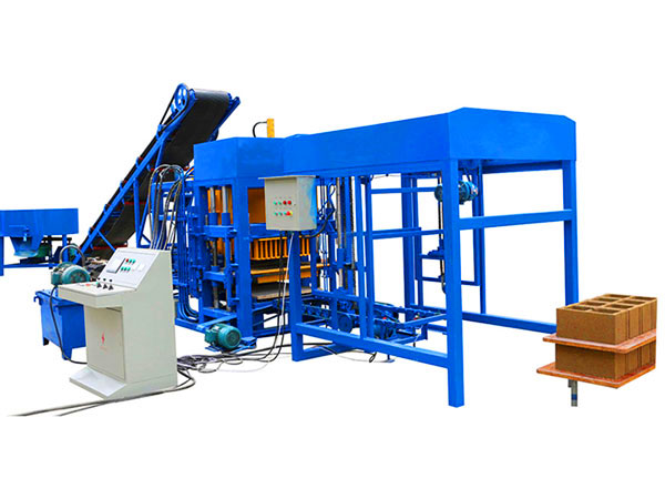 ABM-10S hollow block machine for sale