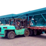 120t Stationary Asphalt Mixing Plant Karachi Delivery
