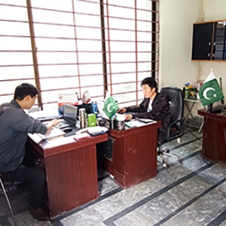 Lahore Office