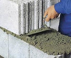 adhesive mortar