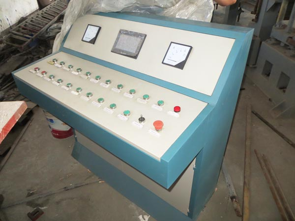 PLC automatic control