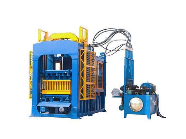ABM-3S block machine