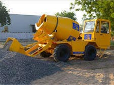 wide application of self mixer