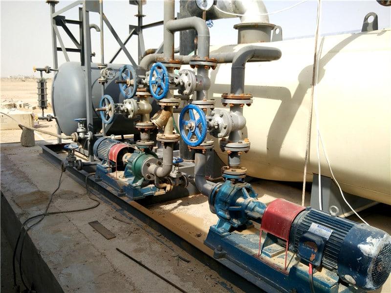 asphalt mixing plant pakistan