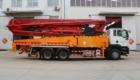 concrete boom pump pakistan