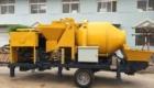 diesel concrete pump mixer pakistan