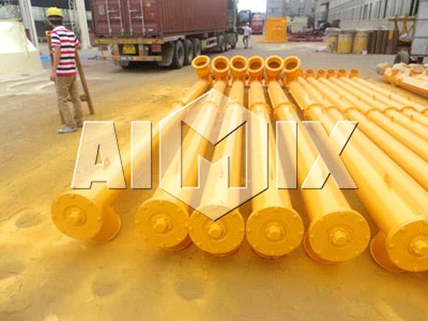 Aimix Screw Conveyor