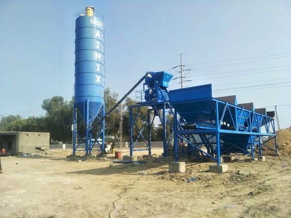 concrete batch plant pakistan